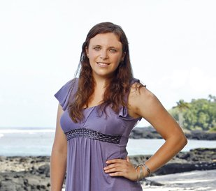 "Sophie Clarke will be part of the ""Survivor"" premiere Sept. 14 on CBS."