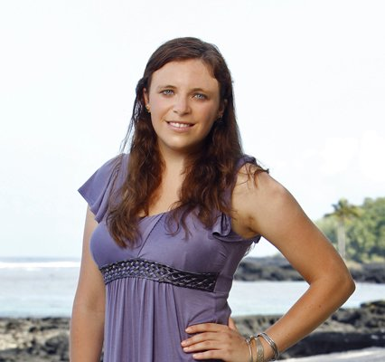 "Willsboro's Sophie Clarke remained on the cast of the CBS television sho, ""Survivor,"" for a second week, although she received one vote to be cast off the island. Her father, Thurston, said that he has enjoyed watching the show with family and friends and seeing their reactions."