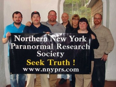 The Northern New York Paranormal Society will host their third annual Northern New York Paranormal Expo this Saturday, Oct. 1, and Sunday, Oct. 2.