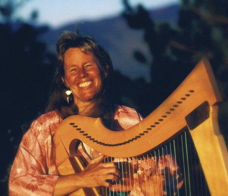 Martha Gallagher will be performing at the Whallosburg Grange Hall Saturday, Jan. 21.