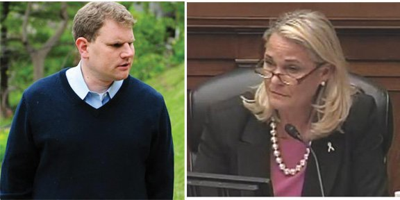 This year's 24th District Congressional race looks to be a rematch between Dan Maffei and Ann Marie Buerkle.
