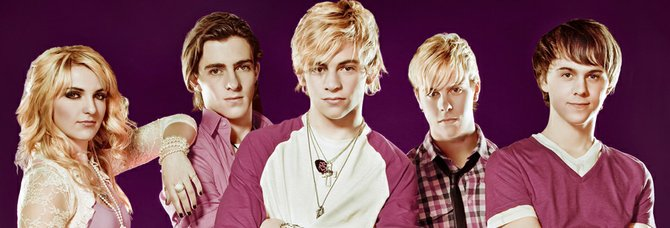 R5, a pop quintet from Colorado, promise a family-friendly show at First Night, Dec. 31, at Onondaga Lake Park, in Liverpool.