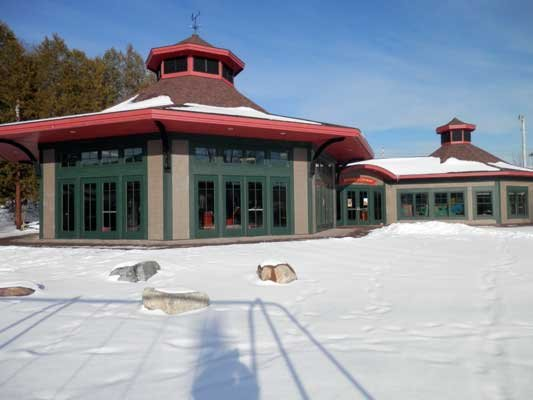 The Third Annual Musicians Unite for North County Food Pantry's event will be hosted on Saturday, Feb. 23 at the new Adirondack Carousel on the corner of Depot St. in Saranac Lake.