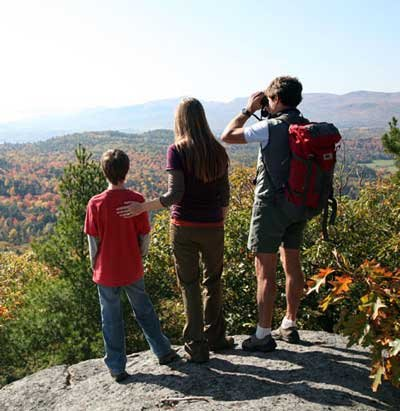 CATS purchase allows for a trail to connect Coon Mountain and Split Rock Wild Forest.