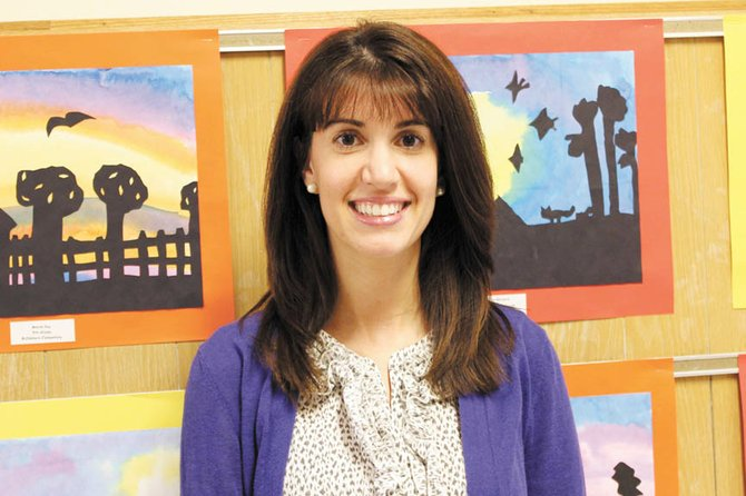 Jessica Ancona (pictured), a fourth-grade teacher at McNamara Elementary School, has been selected to attend the 2013 Mickelson ExxonMobil Teachers Academy at the Liberty Science Center in Jersey City, N.J. this summer.