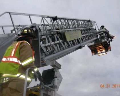 This weekend, fire departments across Onondaga County will hold open houses as part of RecruitNY, a statewide effort to recruit more volunteer firefighters.