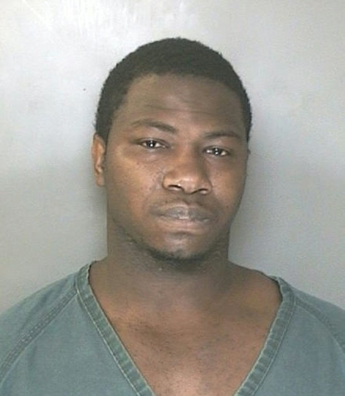 Facing multiple murder charges: Justin A. Dallas, 26, of 119 Radisson Court, Syracuse.