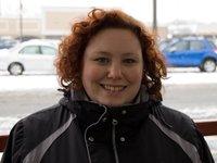 Photo of Jeanette Scrum