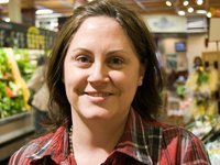 Photo of Michelle Walsh