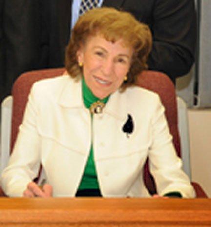 Eunice Esposito