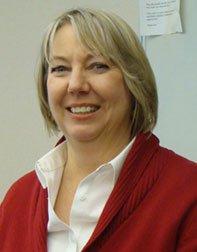 Ravena-Coeymans-Selkirk Central School District Interim Superintendent Elisabeth Smith