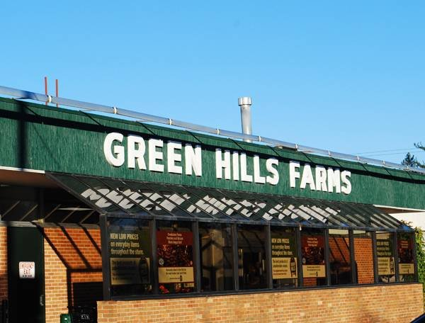 Green Hills Market, on South Salina Street in the Valley, has a reputation of supporting local businesses and food producers. Some customers fear that will change as rumors of managerial and administrative changes make the rounds on social media.