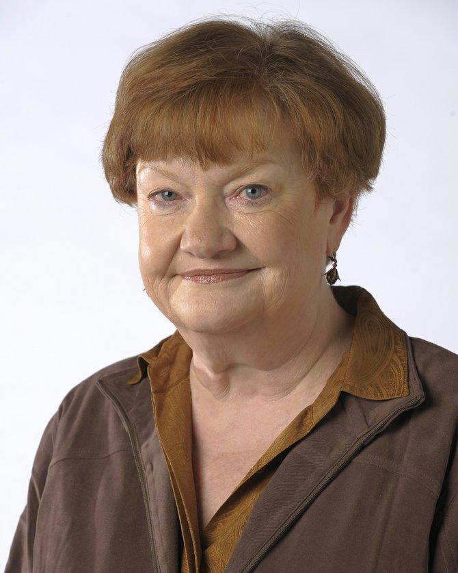 Mary Beth Hanner