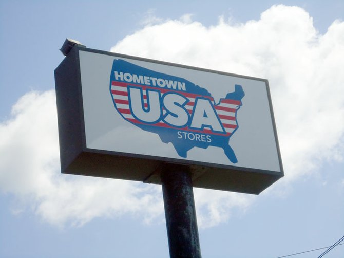 Todd and Traci Scaccia opened Hometown USA Stores in Nassau in 2010 and opened a second location in Clifton Park.