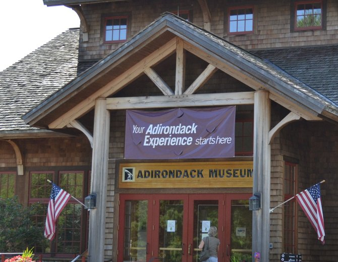 Tickets are available to get people into the Adirondack Museum free of charge Sept. 24.