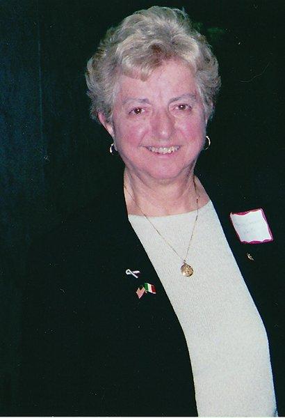 Frances Suraci White