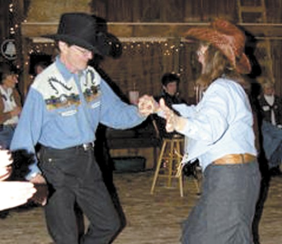 """The """"Hoedown for Education"""" at Mandana Barn Saturday, Oct. 1, was a great success with about 150 attendees; most were decked out in their country finest."""