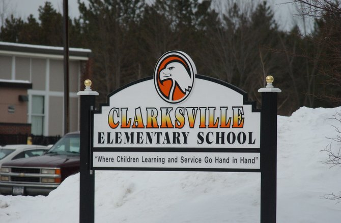 Bethlehem Central School District closed Clarksville Elementary School starting in the 2011-12 school year to save money. Now, it appears the Albany County Sheriff's Office may be interested in leasing the property for use as a substation.