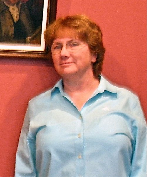Margaret Bartley, who led the Elizabethtown Supervisor race by nine votes after the Nov. 8 election with absentee ballots to be counted Nov. 16.