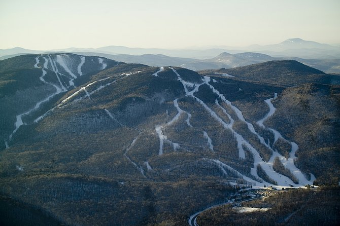 Gore Mountain Ski Center, North Creek, opens for the season on Friday, Nov. 25.