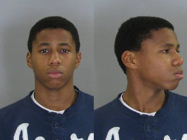 Bethlehem police say Ashanti J. McCormick, 16, of Delmar, sold drugs at Bethlehem Central High School.