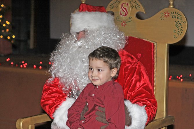 A month after the Schroon Lake Chamber of Commerce announced it had dropped sponsorship of its annual Old Tyme Christmas celebration, a group of residents have joined to bring a holiday event to the community. Santa's arrival is scheduled along with children's games, refreshments and a holiday movie Saturday, Dec. 10.