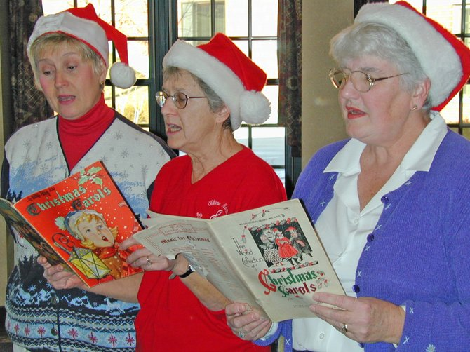The annual Tiny Tim Christmas Concert will be held Friday, Dec. 9, at 7 p.m. at the First United Methodist Church on Wicker Street. The concert, featuring the Ticonderoga Community Band, raises money for the Tiny Tim Christmas Wish Program, which provides Christmas gifts to needy children in the area.