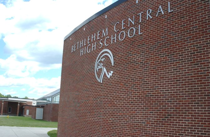 Bethlehem Central High School