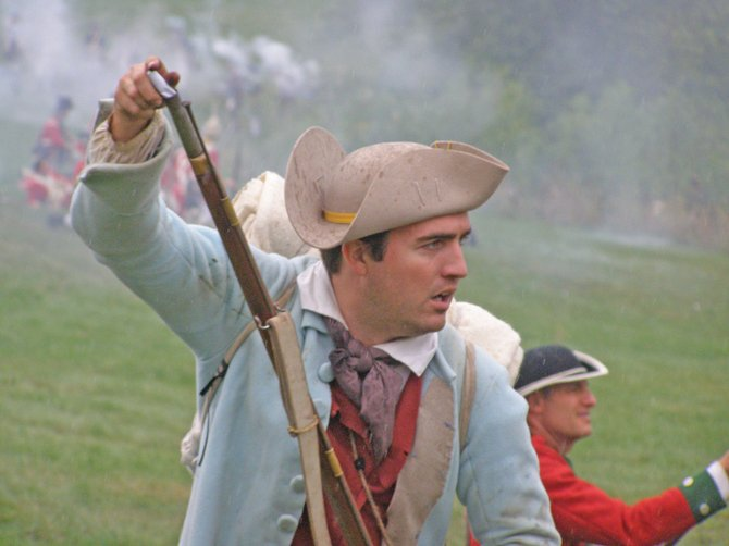 The Fort Ticonderoga Association has received $20,320 for a historic preservation planning report. The grant is part of the  state's $785 million Regional Economic Development Council initiative.
