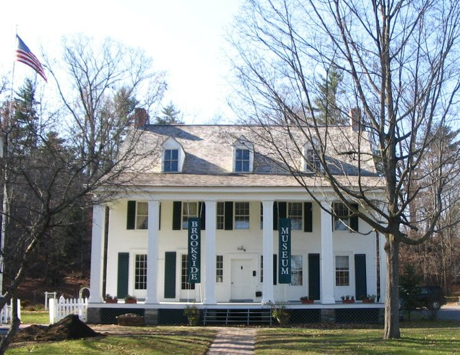 Brookside Museum will close for the month of January for the second time after facing financial issues.