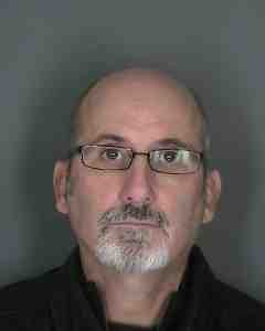 Michael Guerette (Photo courtesy of Albany County Sheriff's Office)