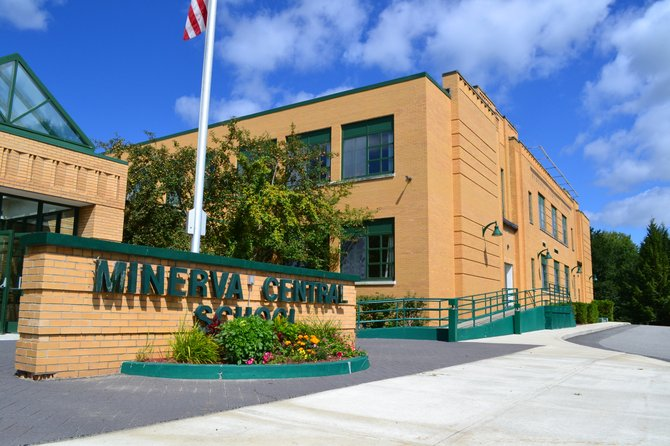 The Minerva Central School is hoping to build international attendance.