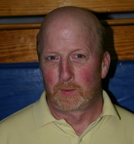 Brent Bertrand, beloved WCS Technology teacher and coach, died Tuesday Jan. 10 at the age of 54 — apparently of natural causes. Photo by Thom Randall.