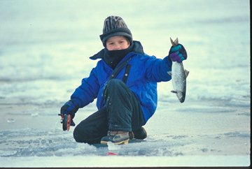 The Schroon Lake Fish & Game Club will host its 20th annual ice fishing derby. The event is slated for Saturday and Sunday, March 3 and 4.