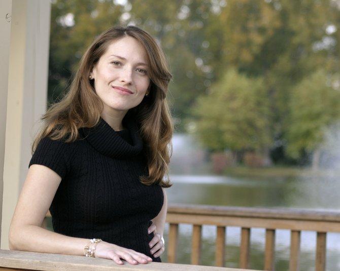 Sandra Bauchiero will take over Aunt Helen's Closet, an interactive storytelling program.