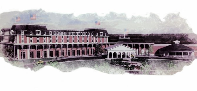 Saratoga Casion and Raceway officials recently announced preliminary plans for an expansion to the Racino that would include an additional 15,000 square feet of gaming space, a hotel, event center and more dining options.