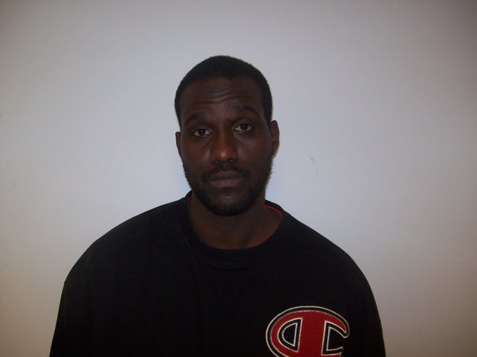 Jerry Cooley was arrested by police after a chase through Bethlehem that ended in Albany.