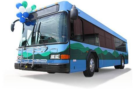 Commuter bus service is coming to Route 116 between Burlington and Middlebury via Hinesburg this April.