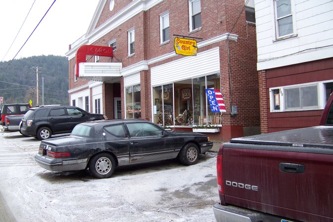 The Tri-Lakes Business Alliance is seeking to draw more traffic into the hamlets of northern Warren County to boost commerce and revitalize downtowns. Although Chestertown's commerce particularly has been struggling in recent years, one leading example of success is Country Girl Crafts & Quilts which routinely attracts people to Chestertown for its unique offerings.