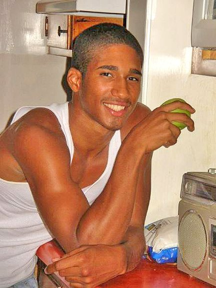 Tyler Rhodes was stabbed to death in April 2011 at the age of 17 in Hoffman Park in Albany.
