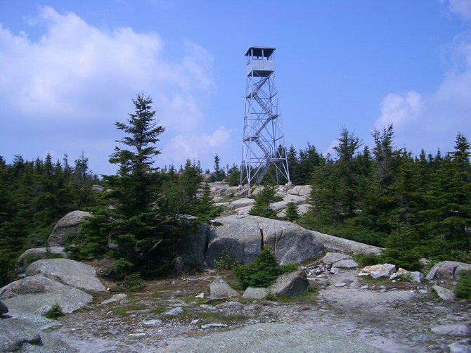 Efforts are under way to create a committee to preserve the Lyon Mountain fire tower as a historical asset and recreational draw for the small town.