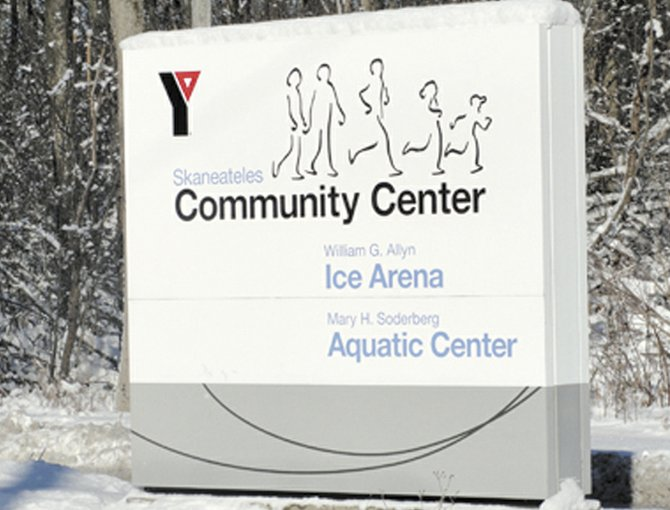 The Skaneateles Community Center opened its doors in 2002, and was turned over to the YMCA in in 2010. This year is the facility's 10-year anniversary.