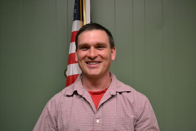 New Ellenburg Recreation Director Chris Brooks said adding non-athletic events to the youth program would make for a richer experience.