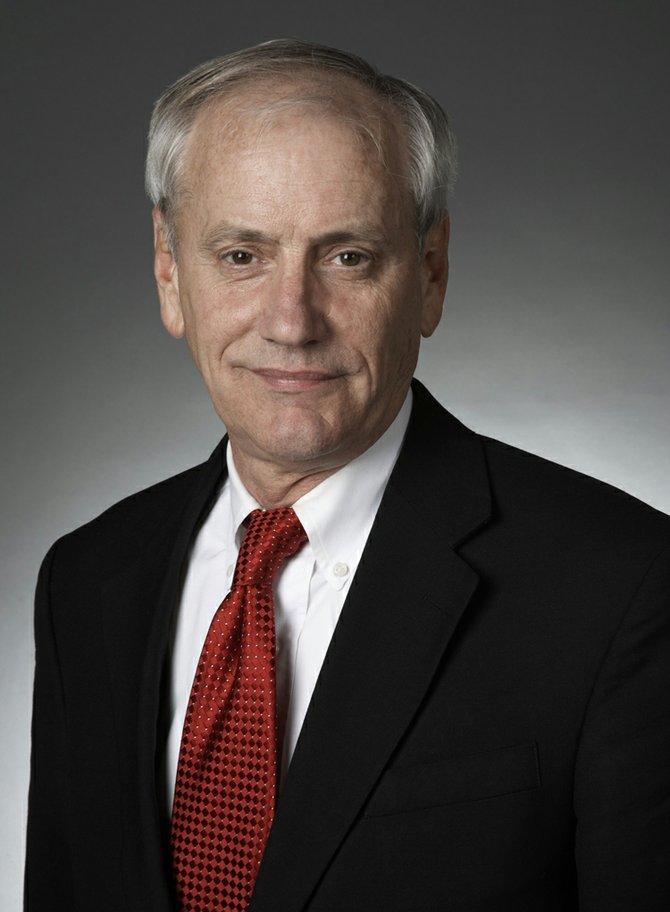 David A. Loftus