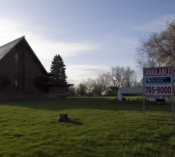 The former Korean United Methodist Church of Albany at the corner of Balltown Road and River Road in Niskayuna is the next building town officials are looking to redevelop.