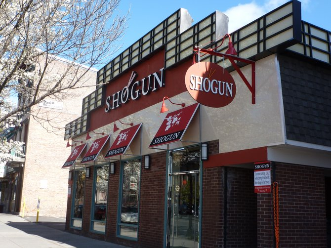 Frank Lee, owner of the Shogun Sushi and Sake Bar in Delmar, opened a second location in Albany on Tuesday, March 27. Opposed to the first location in Delmar, Lee said he wanted the Madison Avenue restaurant to have a more contemporary design.