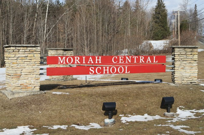 The proposed 2012-13 Moriah Central School budget meets the new state tax cap, but it squeezes existing programs for students.