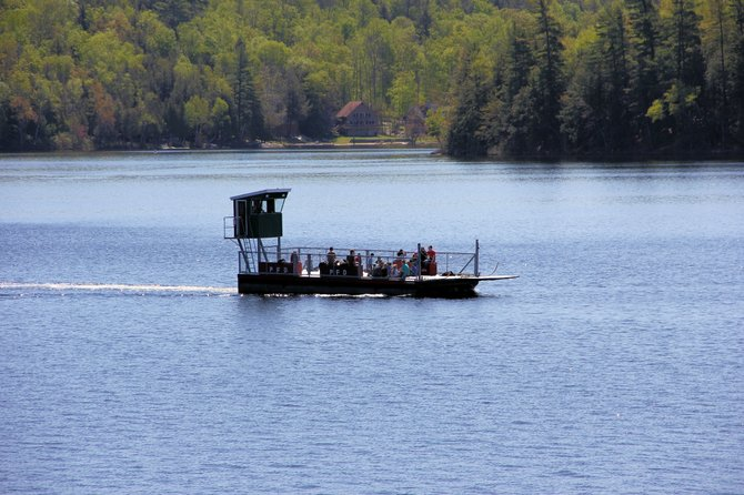Recent statistics published by the state Department of Environmental Conservation give Schroon Lake a Class AA rating,  which means the lake is fit for drinking, swimming, boating, fishing, aquatic life and aesthetics.