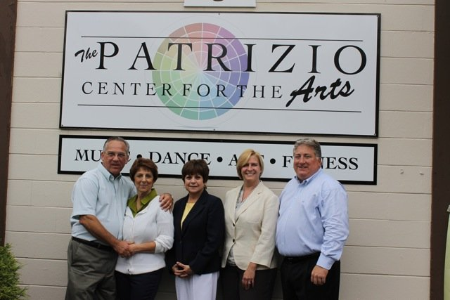 The Patrizio Center for the Arts celebrated its grand opening on Saturday, June 9. The site of the old Colonie Youth Center, Michael Patrizio worked with one of his former students, Michael Caruso, to revive the vacant building and create a one-stop shop for everything art.