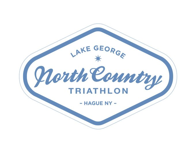 The sixth annual North Country Triathlon is expected to draw about 500 competitors to Hague. The swim-bike-run event will be contested Saturday, June 30, beginning and finishing near the Hague town park.